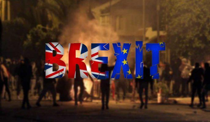 """Amazon: """"Anlaşmasız Bir Brexit Ülkede Sivil Kargaşaya Yol Açabilir"""""""