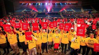 Amazon Çalışanları Prime Day Satışlarının İlk Gününde Greve Başladı!