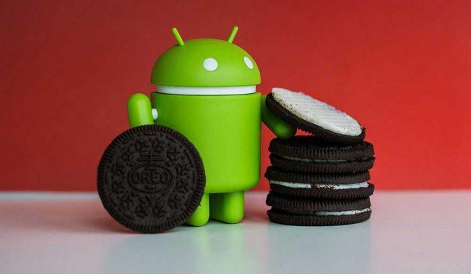 Android Oreo Çıkalı Bir Yıl Olmasına Rağmen Kullanım Oranı Çok Düşük