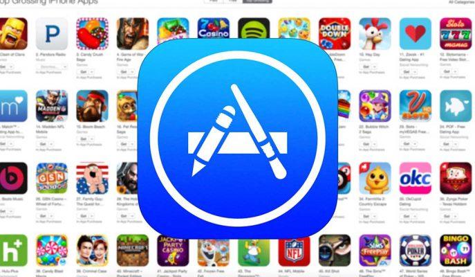 App Store ve iTunes Kullanıcıları Artık Sesli Arama Yapabilecek