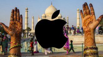 Apple Dünyanın En Büyük Akıllı Telefon Pazarlarından Hindistan'da Tutunamıyor!