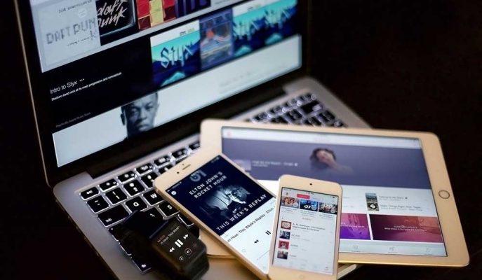 Teknoloji Devi Apple Türkiye'deki Ürünlerine Fahiş Zamlar Yaptı!