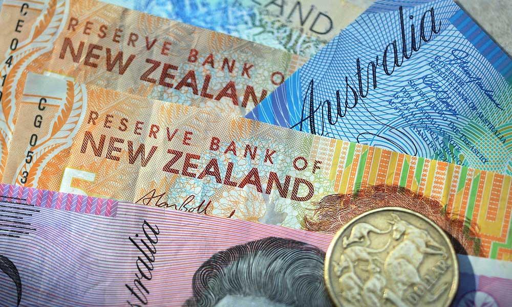 AUD ve NZD Düşüşe Öncülük Etti