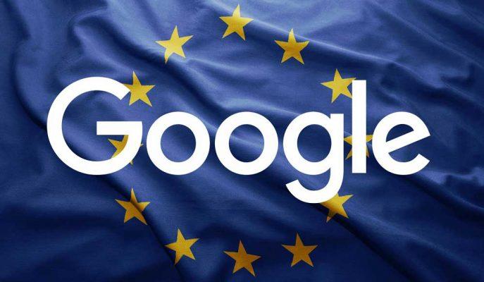 Avrupa Birliği'nin 5 Milyar Dolarlık Cezasına Google'dan İtiraz Geldi!