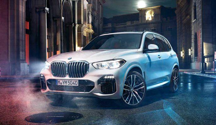 BMW Ticaret Savaşları Nedeniyle Çin'de Popüler Olan İki Modelin Fiyatını Yükseltti!