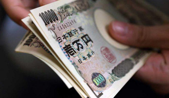 BOJ Sabit Faizli Tahvil Alımı Yaptı, Japon Yeni Kazancını Azalttı
