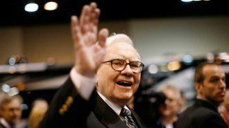 Buffett'ın Berkshire Hathaway'i Hisse Geri Alım Politikasını Gevşetti!