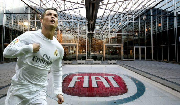 Fiat – Chrysler İşçileri C.Ronaldo'nun Juventus Transferi Yüzünden Greve Gidiyor!