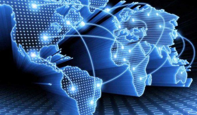 İngiliz Araştırma Şirketi Cable Dünyanın İnternet Hızı Haritasını Çıkardı