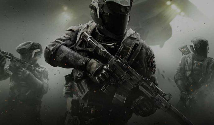 Call of Duty'nin Yayınladığı İş İlanı PlayStation 5'in Habercisi mi?