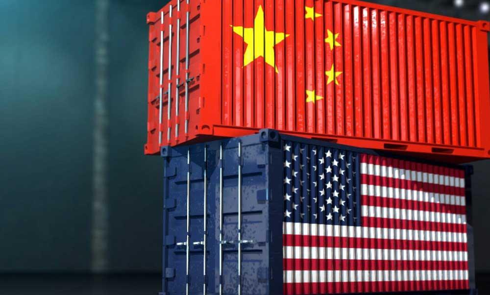 Çin ABD'ye Ek Gümrük Vergisi Getirecek