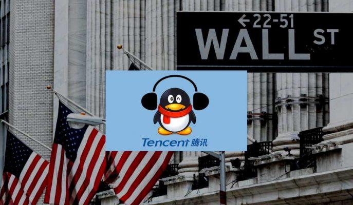 Çin'in Spotify'ı Olarak Bilinen Tencent Music ABD'de Halka Arz Edilecek!