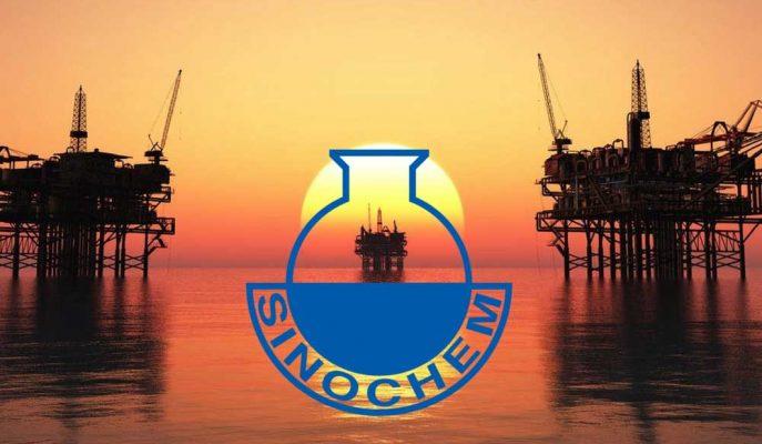 Çinli Sinochem Energy 2 Milyar Dolarlık Halka Arz için Başvuru Yaptı!