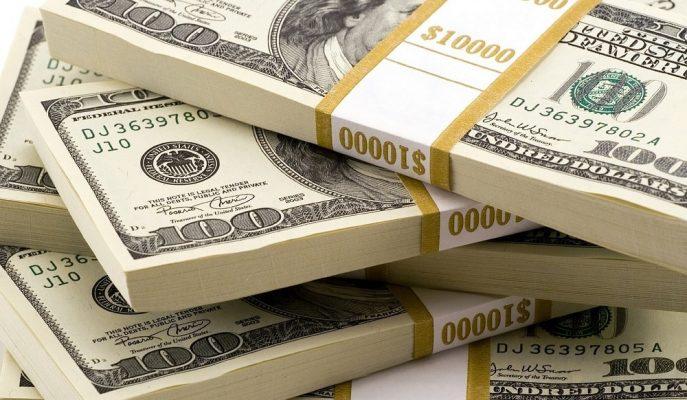 Dolar Faiz Kararı Öncesi 4,76'dan İşlem Görüyor