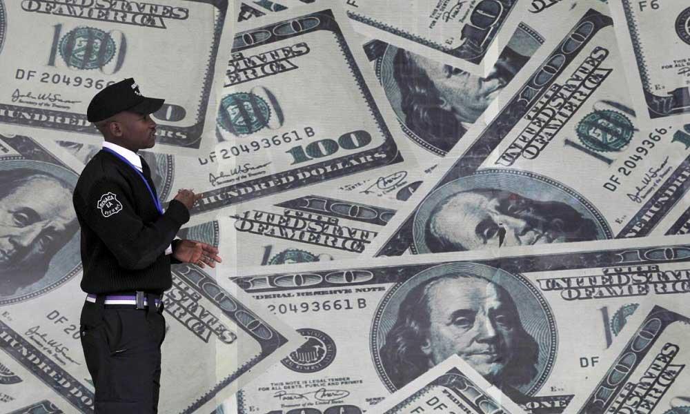 Dolar G-10 Paraları Karşısında Değer Kazandı
