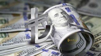 Dolar Haftayı 4,80 Liranın Altında Kapatmaya Hazırlanıyor!