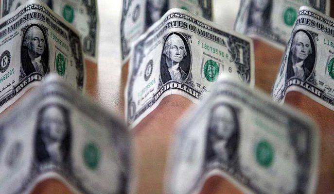 Dolar Kuru Enflasyon Etkisiyle 4,72 Liranın Üzerini Gördü