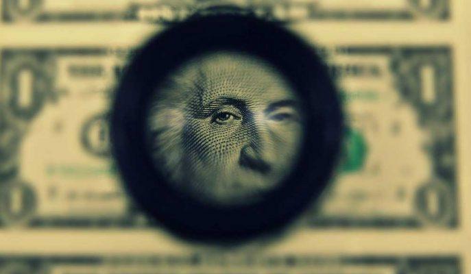 Dolar Kuru Hızlı Düşüp Yükselirken, Borsa Yeniden 100 Binin Altında!