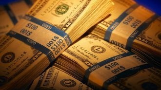 Dolar Kurunda Aşağı Yönlü Hareket Sınırlı Kaldı, Yeniden 4,80'in Üzerinde!