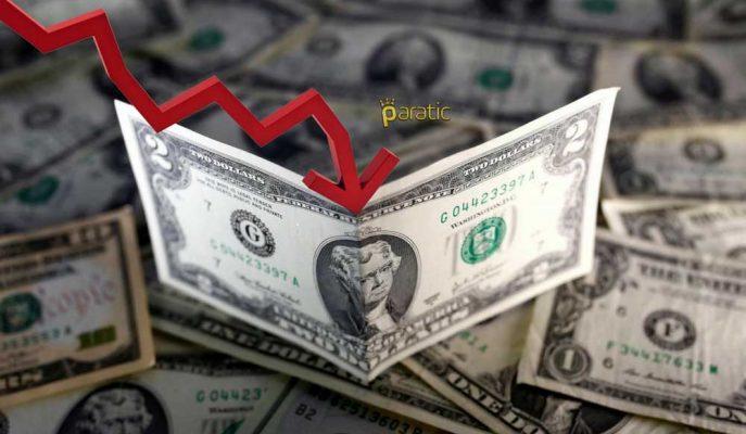 Dolar TCMB'nin Temmuz Toplantısı Öncesinde 4,75 Liranın Altını Gördü