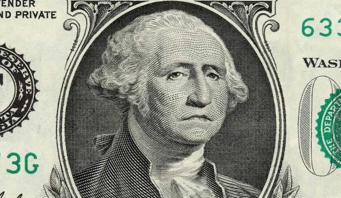 Dolar Yüzde 1 Civarı Değer Kaybetti, Kur 4,60 Liranın Altına İndi!