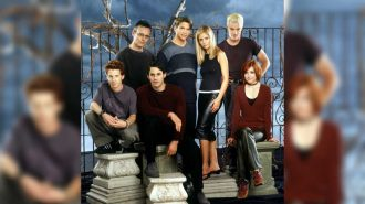 "Efsane Dizi ""Buffy the Vampire Slayer"" Joss Whedon'la Geri Dönüyor!"