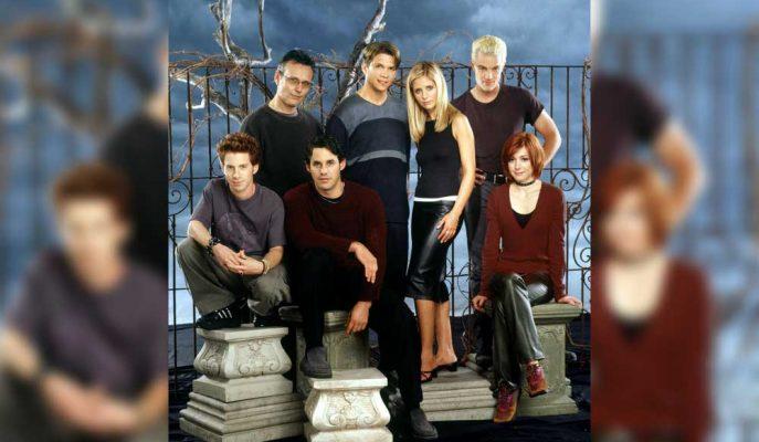 """Efsane Dizi """"Buffy the Vampire Slayer"""" Joss Whedon'la Geri Dönüyor!"""