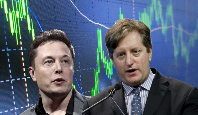 Efsane Yatırımcı Steve Eisman Tesla'ya Karşı Bahse Girdi!