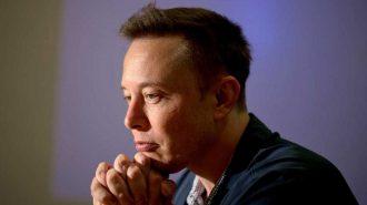 Geri Adım Atmak Zorunda Kalan Elon Musk İngiliz Dalgıçtan Özür Diledi!