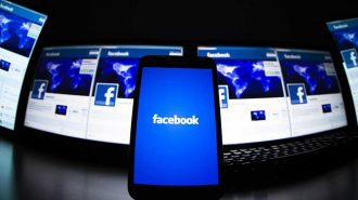 Facebook Bünyesinde Yer Alan Korsan İçeriklerle İlgili Sorumluluk Kabul Etmiyor