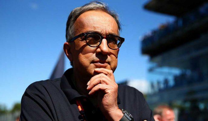 FCA Efsanevi CEO'su Sergio Marchionne'nin Ayrılık Haberini Üzüntüyle Duyurdu!