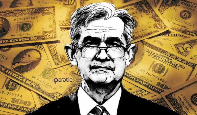 FED Başkanı Jerome Powell'ın Konuşmaları ile Dolar 4,80'in Altına İndi