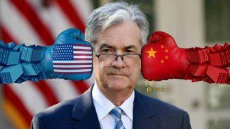 FED Başkanı Jerome Powell Ek Gümrük Vergisi Endişelerinden Bahsetti