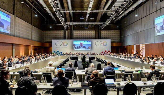 G20 İş Dünyasını Duymazdan Geldi! Dengesiz Büyüme ve Risklere Dikkat Çekti