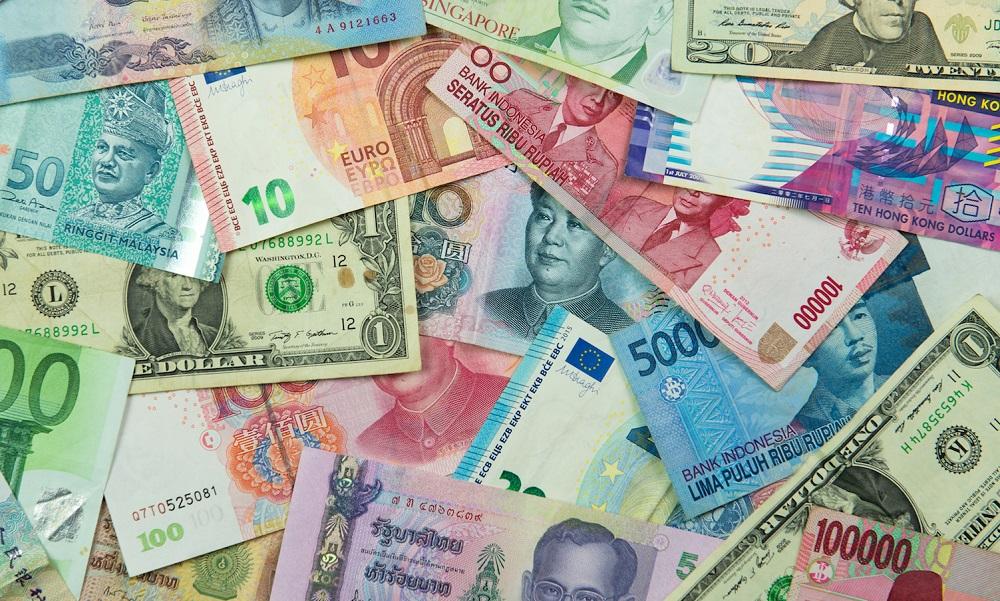 Asya Para Birimleri Değer Kaybetti
