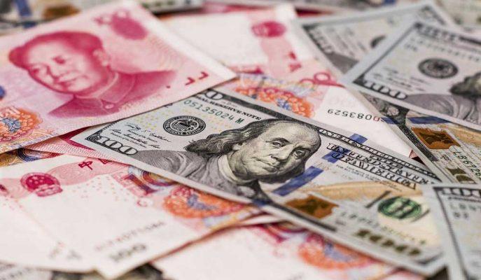 Gelişen Ülke ve G-7 Paraları Arasındaki Volatilite Farkı 7 Yılın En Yükseğinde