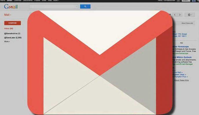 Gmail Kullanıcılarının Kişisel Bilgilerinin Güvende Olmadığı Ortaya Çıktı