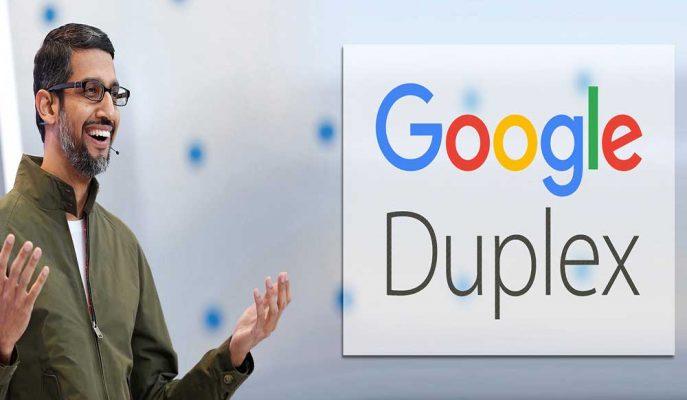 Google'ın Yapay Zekası Duplex Çağrı Merkezlerinin Vazgeçilmezi Olabilir