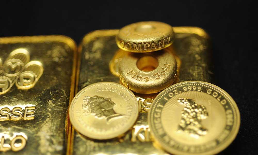 Gram Altın Yükselişi için 192 Lira Üzeri
