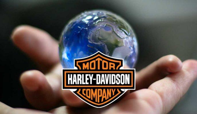 Harley-Davidson Yeni Ürün Stratejisiyle Dünya Çapında Büyümeyi Planlıyor!