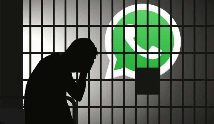 Hindistan'da WhatsApp Grup Yöneticisi Genç 5 Aydır Hapiste!