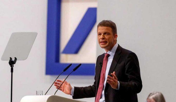 İkinci Çeyrek Sonuçlarını Açıklayan Deutsche Bank Beklentileri Karşıladı!