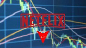İkinci Çeyrekte Beklentiyi Karşılayamayan Netflix Sert Düştü!