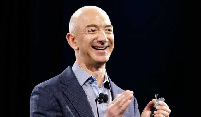 İkinci Çeyrekte Rekor Kıran Amazon'un CEO'su Alexa'nın Yükselişini Övdü!