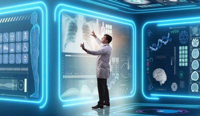 İngiltere Gelişen Teknoloji ile Sağlık Sektöründe Devrim Yapacak!