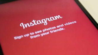 Instagram Messenger'da Olduğu gibi Çevrimiçi Kullanıcıları Göstermeye Başlıyor