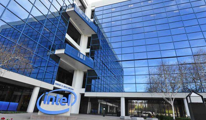 Teknoloji Devi Intel Tarihinin En Yüksek Gelirini Elde Etti