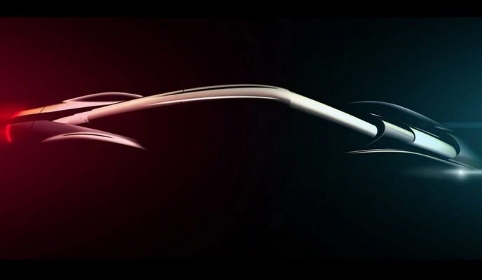 İtalyan Pininfarina Bugatti Chiron'u Hedef Alan Hipercar Araç Yapımından Bahsetti!