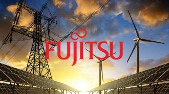 Japon Teknoloji Devi Fujitsu % 100 Yenilenebilir Enerjiye Geçme Sözü Verdi!