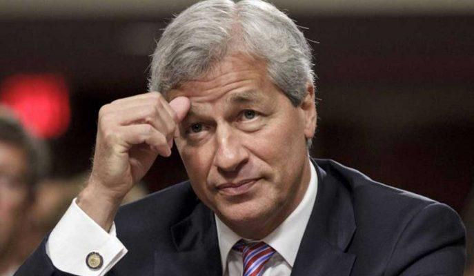 JPMorgan CEO'su Jamie Dimon'dan Dikkat Çeken ABD Değerlendirmesi!